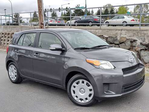 2013 Scion XD - 0% Financing (25k Miles) Like Fit, Versa, Yaris for sale in Kirkland, WA