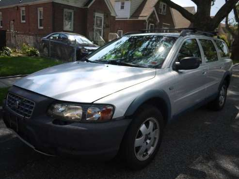 2003 Volvo XC70 2.5T Wagon for sale in Flushing, NY