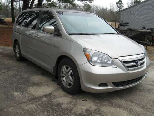 2005 Honda Odyssey EX for sale in Little Rock, AR