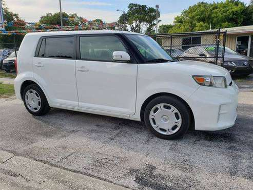 2014 Scion xB 5-Door Guaranteed Credit Approval! for sale in St Petersburg, FL