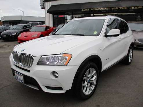 2014 BMW X3 xDrive35i *EASY APPROVAL* for sale in San Rafael, CA