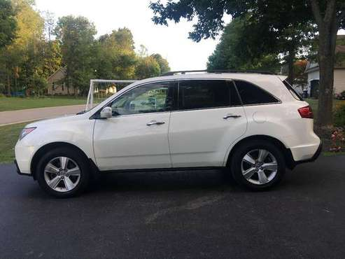 2010 Acura MDX for sale in WEBSTER, NY