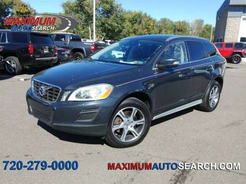 2011 Volvo XC60 AWD All Wheel Drive XC 60 T6 SUV for sale in Englewood, CO