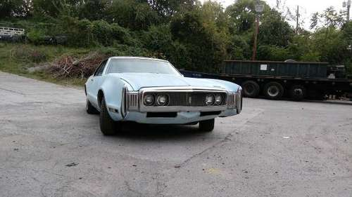 1970 oldsmobile toronado for sale in Bristol, TN