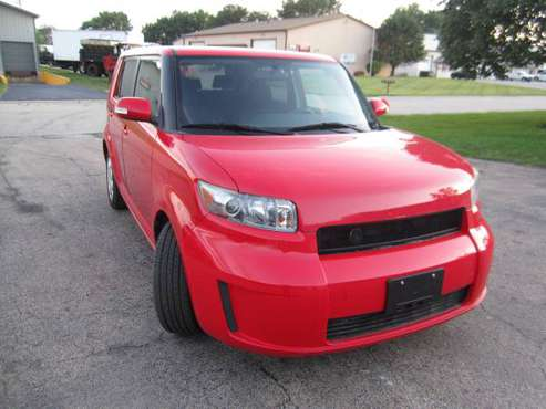 2009 SCION XB RELEASE 6.0 120K MILES for sale in Plainfield, IL