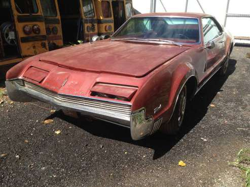 1966 Olds Toronado for sale in Plymouth, CT