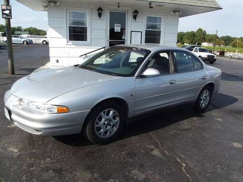 2001 Oldsmobile Intrigue GLS: 66k mi, Locally Owned for sale in Willards, MD