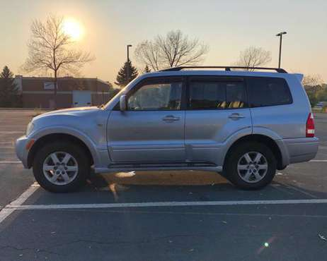 2005 Mitsubishi Montero for sale in Stillwater, MN