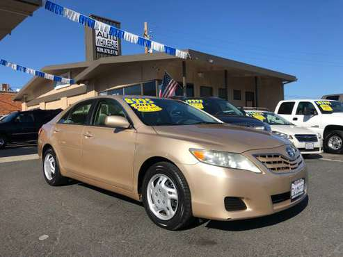 ** 2011 TOYOTA CAMRY ** LIKE NEW for sale in Anderson, CA
