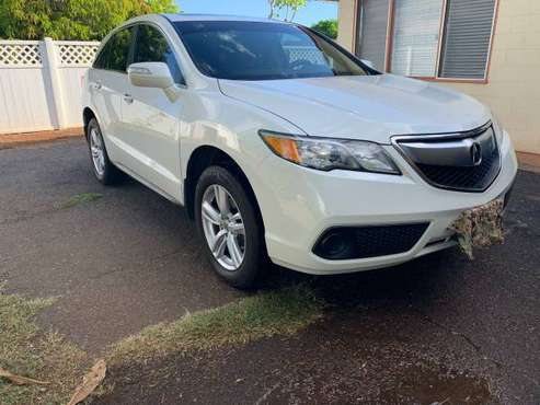 2015 Acura RDX Base SUV for sale in Lahaina, HI