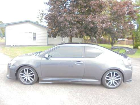 2014 Scion tc for sale in Anoka, MN