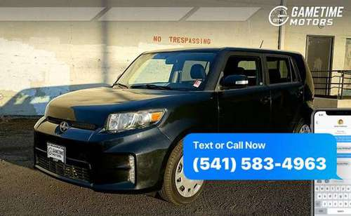 2014 Scion xB Base 4dr Wagon 4A for sale in Eugene, OR