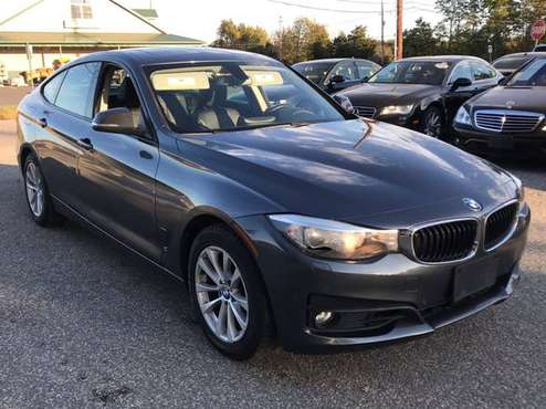 2014 BMW 3-Series Gran Turismo 328i xDrive * Financing available * for sale in Monroe, NJ