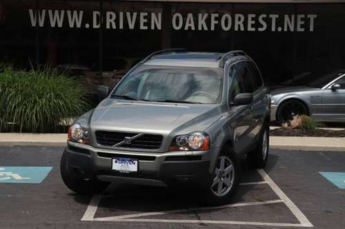 2006 *Volvo* *XC90* *2.5L Turbo AWD Automatic w/Sunroof for sale in Oak Forest, IL