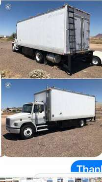 Freightliner for sale in Ontario, CA