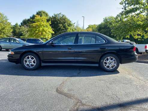 00 Oldsmobile Intrigue 137K Miles for sale in Stockbridge , GA