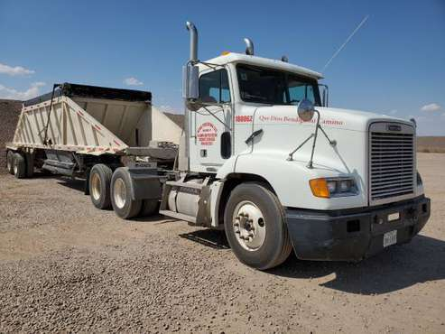 Freightliner Truck FD1 for sale in Midland, TX