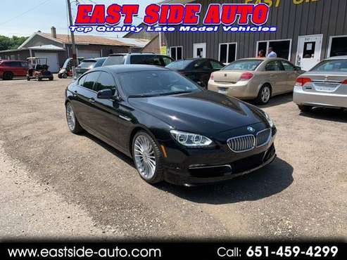 2015 BMW Alpina B6 for sale in St. Paul Park, MN