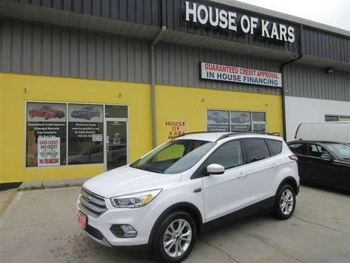 2017 Ford Escape SE AWD 4dr SUV CALL OR TEXT TODAY - cars & trucks -... for sale in MANASSAS, District Of Columbia