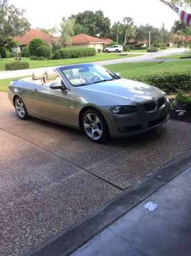 BMW Convertible for sale in Sarasota, FL