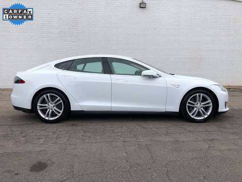 Tesla Model S 70D Electric Navigation Bluetooth Leather NICE for sale in Hickory, NC