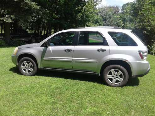 Chevy Equinox 2006 for sale in North Branch, MN