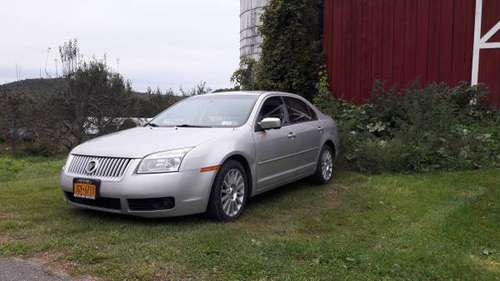 2007 Mercury Milan for sale in Troy, NY