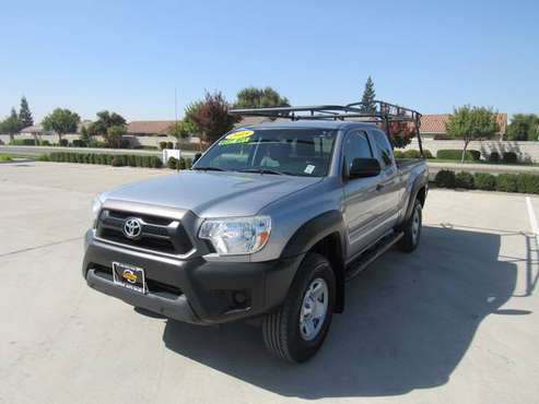 2015 TOYOTA TACOMA ACCESS CAB PRERUNNER PICKUP 6FT BED for sale in Manteca, CA