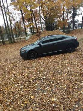 2009 scion tc perfect condition new tires for sale in Hayes, VA