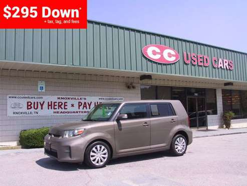 JUST REDUCED 2012 SCION XB for sale in Knoxville, TN