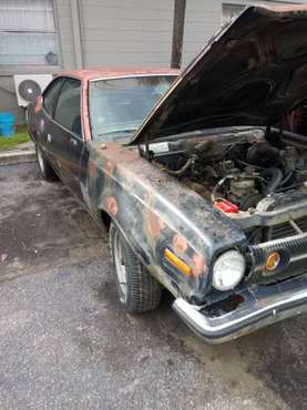 1973 AMC Hornet X for sale in Jacksonville, SC