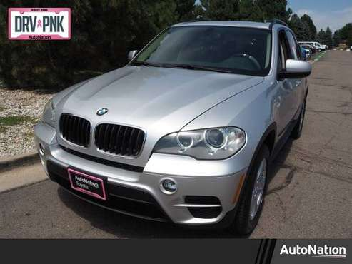 2013 BMW X5 xDrive35i AWD All Wheel Drive SKU:D0B18571 for sale in Englewood, CO