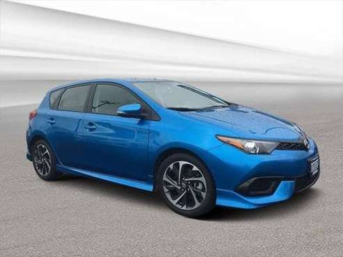 2016 Scion iM with for sale in Pasco, WA