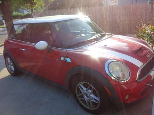 MINI COOPER TURBO 2007 for sale in Amityville, NY