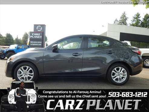 2017 Toyota Yaris iA 1 OWNER CARFAX FACTORY WARRANTY TOYOTA YARIS 26K for sale in Gladstone, OR