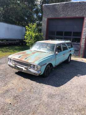 1964 AMC rambler wagon for sale in Corinth, NY