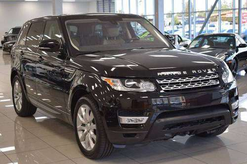 2016 Land Rover Range Rover Sport HSE Td6 AWD 4dr SUV **100s of... for sale in Sacramento , CA