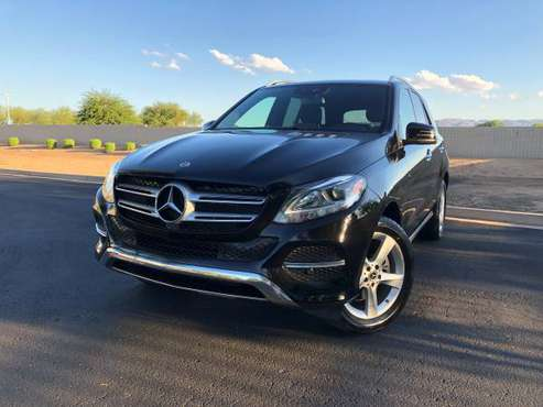 2018 MERCEDES-BENZ GLE for sale in Phoenix, AZ