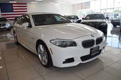 2013 BMW 5 Series 535i 4dr Sedan **100s of Vehicles** for sale in Sacramento , CA