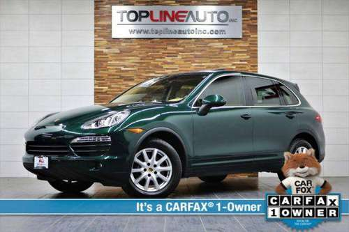 2013 Porsche Cayenne AWD 4dr Manual FINANCING OPTIONS! LUXURY CARS!... for sale in Dallas, TX