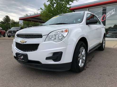 "*****2014 CHEVY EQUINOX ""LS AWD""***** for sale in south burlington, VT"