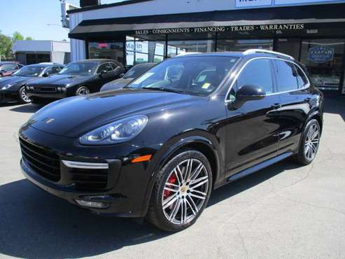 2016 Porsche Cayenne GTS *EASY APPROVAL* for sale in San Rafael, CA