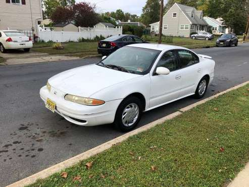 2000 Oldsmobile Alero for sale in Somerdale, DE