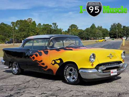 1955 *Oldsmobile* *Holiday* *88* *Coupe* for sale in Hope Mills, NC