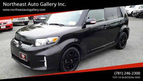 2015 Scion xB 686 Parklan Edition 4dr Wagon - SUPER CLEAN! WELL... for sale in Wakefield, MA