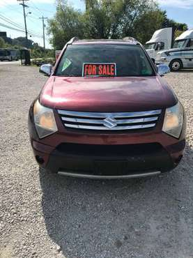 2008 Suzuki XL7 Limited Edition for sale in Winfield, WV