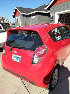 Gas saver, low mileage - cars & trucks - by owner - vehicle... for sale in White City, OR