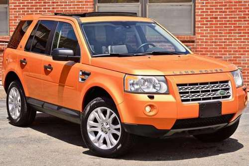 2008 Land Rover LR2 SE Clean Car for sale in erie, PA, PA