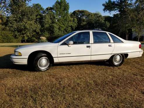 1991 Chevy Caprice for sale in Newnan, GA