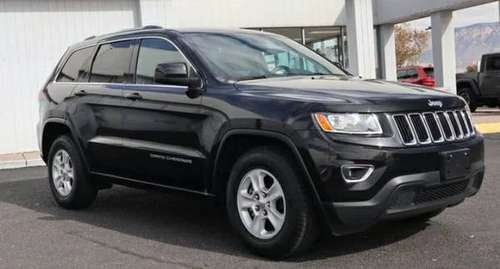 2015 JEEP GRAND CHEROKEE LAREDO 4X2 - cars & trucks - by dealer -... for sale in Corrales, NM